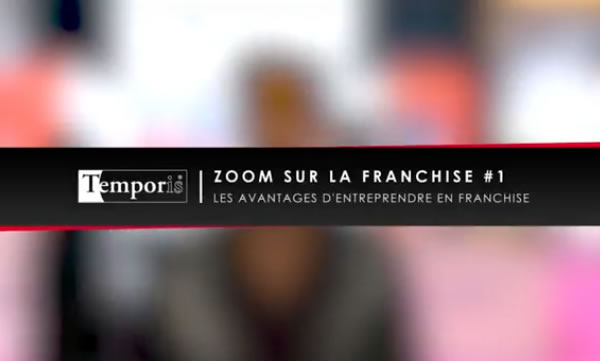 Zoom sur la franchise #Episode 1