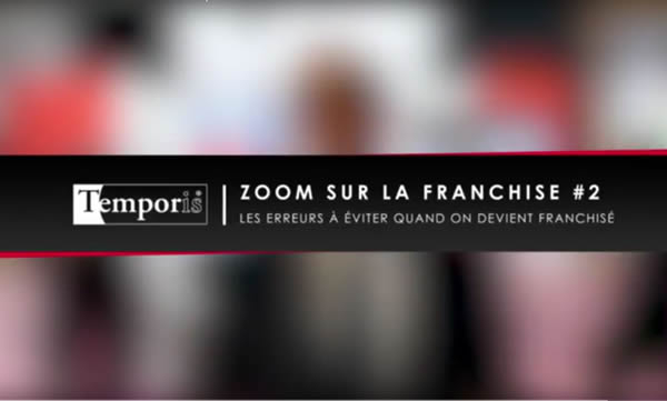 Zoom sur la Franchise #EPISODE2