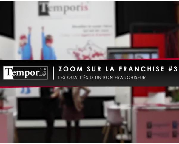 Zoom sur la Franchise #EPISODE 3