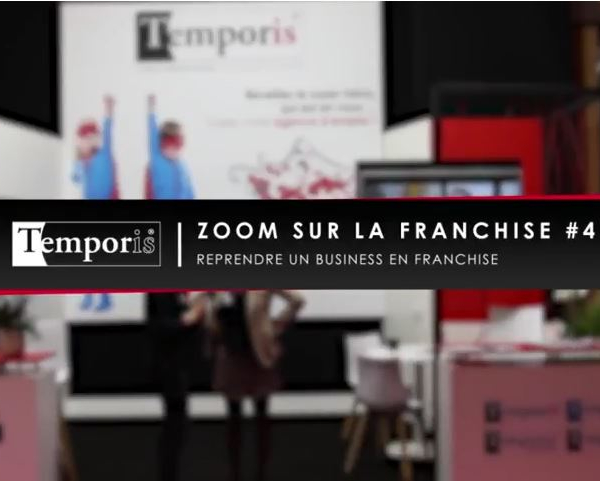 Zoom sur la franchise #EPISODE 4
